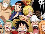 Inilah Karakter One Piece yang Jadi 'Pengikut' Luffy, Mulai dari Bajak Laut hingga Angkatan Laut