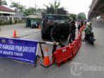 Hari Ini Terakhir PPKM Darurat Jawa-Bali, Akankan Diperpanjang?
