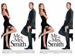 FILM - Mr. & Mrs. Smith (2005)
