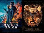 FILM - Robin Hood (2018)