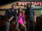 Sinopsis Logan Lucky, Aksi Pencurian Daniel Craig dan Channing Tatum, Malam Ini di TransTV