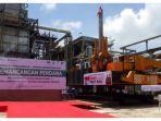 Kilang Pertamina Refinery Unit (RU) VI Balongan
