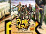 FILM - Punk In Love (2009)