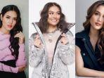 Agnez Mo hingga Raisa Masuk Daftar Nominasi 100 Wanita Tercantik di Dunia Tahun 2020