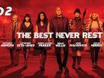 Sinopsis Film Red 2, Aksi Bruce Willis Temukan Bom Nuklir Malam Ini Pukul 21.30 WIB di TransTV