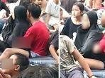 Pasangan Remaja di Pandeglang yang Viral karena Mesum di Kolam Renang Terancam 2 Tahun Penjara