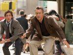Sinopsis 15 Minutes Dibintangi Robert De Niro dan Edward Burns Tayang Malam Ini di TransTV