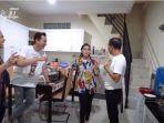 Insiden Memalukan di Rumah Ayu Ting Ting Saat Kedatangan Tamu Ussy dan Andhika, ATT: Sial-sial