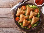 Resep Membuat Samosa, Makanan Khas India yang Cocok Disajikan untuk Berbuka Puasa