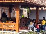 Bos Arisan Menghilang setelah Terima Uang Setoran Rp500 Juta - Rp3 Miliar, Rumahnya Digeruduk
