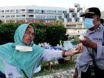 Viral Pedagang Berdebat dengan Polisi Pakai Bahasa Inggris gara-gara Tak Mau Dibubarkan