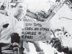 Hari ini Dalam Sejarah: 14 Oktober 1968, Siaran Televisi Pertama dari Angkasa Oleh Apollo 7