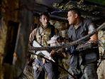 Sinopsis Film Predators: Aksi Perlawanan terhadap Alien, Tayang di Big Movies GTV Pukul 22.00 WIB