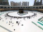 Arab Saudi Akan Segera Umumkan Kebijakan Ibadah Haji 2021