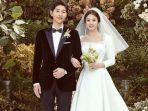 Mengenang Kisah Cinta Song Joong Ki & Song Hye Kyo, dari Awal Pacaran, Menikah hingga Putuskan Pisah