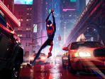 FILM - Spider-Man: Into the Spider-Verse (2018)