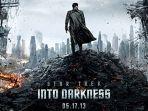 FILM - Star Trek Into Darkness (2013)