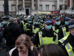 Jumlah Kematian Akibat Corona di Inggris Tembus 60.000, Paling Mematikan Ke-5 di Dunia