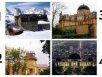 Tes Kepribadian - Ungkap Karaktermu dari Pilihan Observatorium Idamanmu