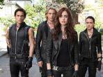 Sinopsis Film The Mortal Instruments: City of Bones Dibintangi Lily Colins Malam Ini di TransTV