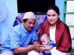 Tokoh Tisna dan Yuli Tak Lagi Muncul di Tukang Ojek Pengkolan, Ini Penjelasan Sutradara