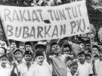 Tri Tuntutan Rakyat (Tritura)