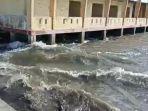 BMKG: Timbul Tsunami Kecil setelah Gempa Maluku Bermagnitudo 6,1