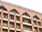 Universitas Islam As-Syafi'iyah