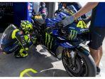 Sejarah Nomor 46 Ikonik Milik Valentino Rossi, Legenda MotoGP yang Umumkan Pensiun