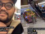 Viral Pria Hina Pengunjung Bermasker dengan Sebutan Bodoh: Ditangkap Polisi dan Minta Maaf