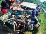 Nasib Naas Kakak Beradik Tewas dalam Tabrakan saat Niat Antar Kado Mobil Baru untuk Ulang Tahun Ayah