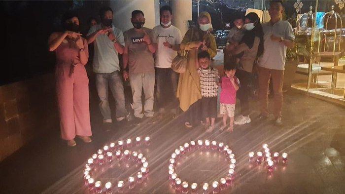 Swiss-Belinn SKA Pekanbaru Ajak Tamu Matikan Lampu Selama 1 Jam