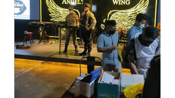 Seluruh Kegiatan yang Berpotensi Menciptakan Kerumunan Dilarang Selama 14 Hari Ke Depan di Pekanbaru