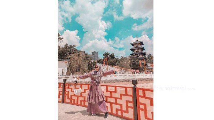 Objek Wisata Asia Heritage, Destinasi Wisata Unik di Pekanbaru