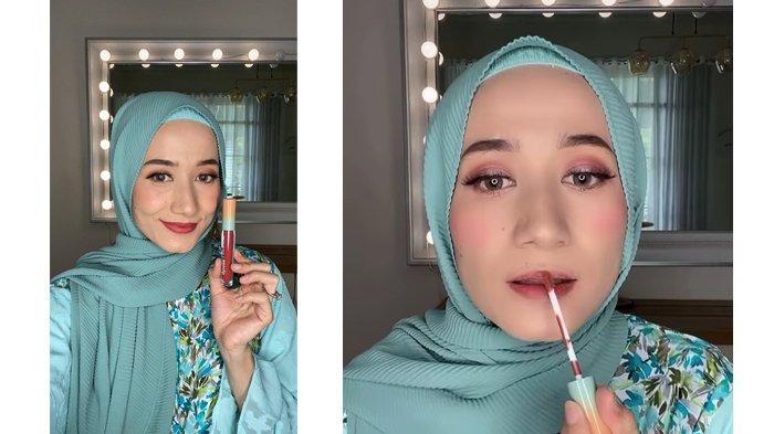 Ini Tips Self Make Up Untuk Riasan Natural Agar Selalu Tampil Cantik