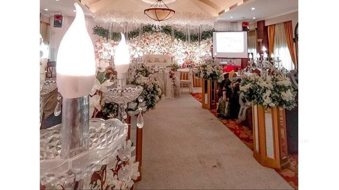 Grand Zuri Hotel Pekanbaru Hadirkan 3 Paket Wedding, Bisa Pilih Berdasarkan Budget dan Jumlah Tamu
