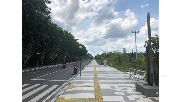 Raih Juara 1 Kota Bersih Se-Riau, Gubri Berharap Tahun Depan Siak Wakili Riau ke Tingkat Nasional