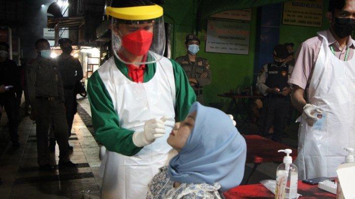 Satu Pengunjung Kafe di Pekanbaru Terindikasi Covid-19, Langsung Isolasi di Rusunawa Rejosari