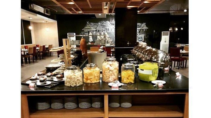 Menikmati Sarapan Santai dengan Breakfast Vaganza di Hotel Dafam Setiap Weekend