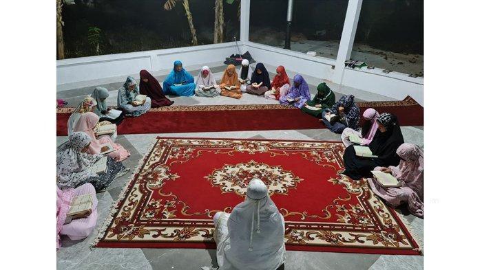 UAS Dirikan Rumah Quran Gratis di Riau