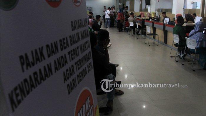 Jangan Lewatkan, PT Alfa Scorpii & Bapenda Riau Siapkan Hadiah Motor Bagi Pembayar Pajak Ranmor