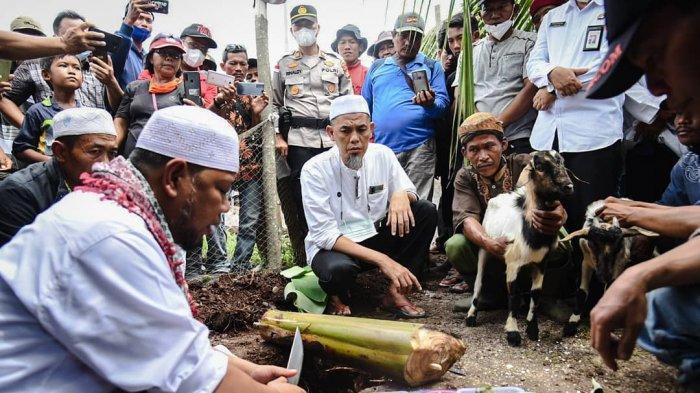 Semah Kampung, Tradisi Tolak Bala Warga Dumai yang Masih Lestari Hingga Kini