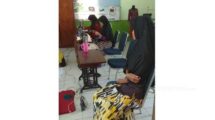 Jalani Rehabilitasi Sosial di Balai Milik Kemensos, Anak dengan Depresi Berat Ini Berhasil Pulih