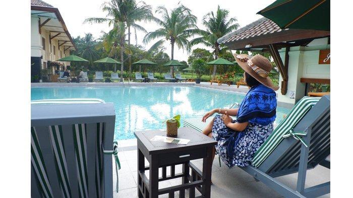 Hanya Rp 450 Ribu, Berenang Sepuasnya di Labersa Selama Tiga Bulan