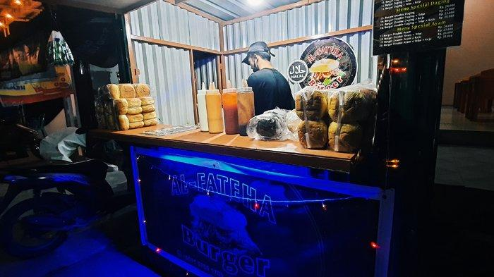 Gunakan Bahan Baku Impor, Al-Fateha Burger Suguhkan Cita Rasa Rempah Khas Negeri Jiran