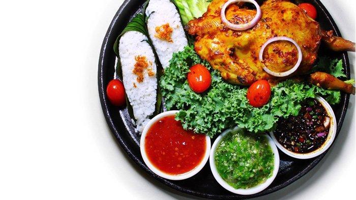 Pepito Restaurant Grand Elite Hotel Hadirkan Promo Ayam Laksamana, Satu Porsi Bisa Untuk Berdua