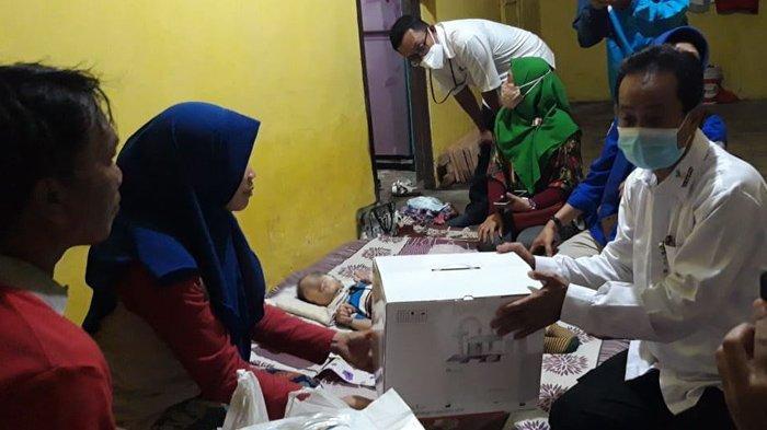 Gerak Cepat Balai Anak Rumbai Respon Kasus Anak Dampingan Yayasan Cinta Amalia Indonesia Lampung