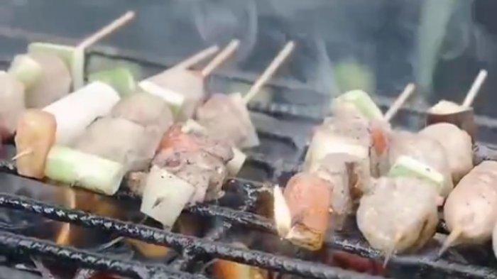Hanya Rp 75 Ribu, Setiap Hari Sabtu Bisa Nikmati Kuliner Barbeque Sepuasanya di Labersa Hotel