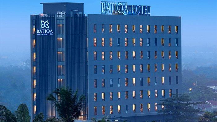 Paling Jauh Hanya 10 Menit, Inilah 4 Hotel yang Paling Dekat dengan Bandara SSK II Pekanbaru