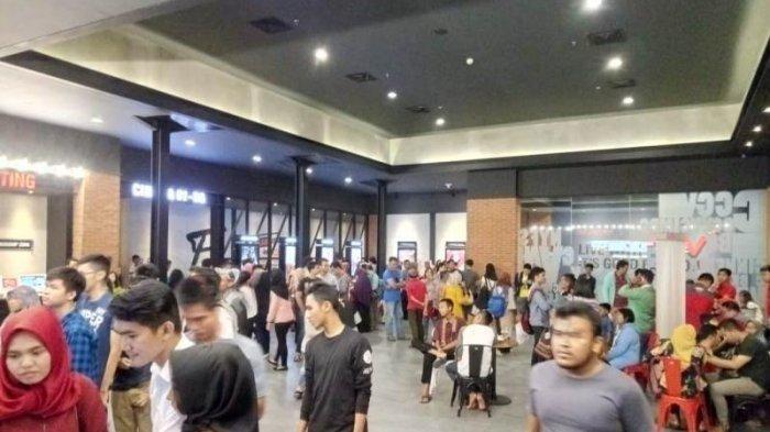 Bioskop di Pekanbaru Kembali Dibuka, Godzilla Vs Kong Jadi Film Perdananya